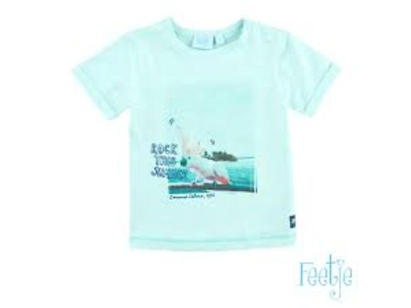 Feetje t-shirt ss ROCK THIS mini id: 517.00393