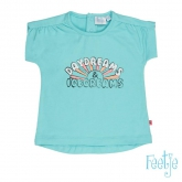 Feetje (56 tm 86) T-shirt km Daydreams Tropical id:517.00449