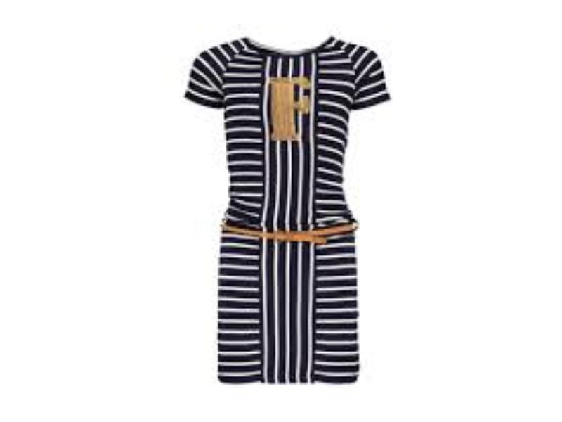 Flo YD jersey striped dress id: F8015867