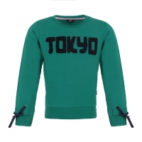 Little miss Juliette (98 tm 152) Tokio sweater id:35-1813