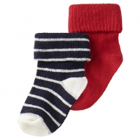 Noppies newborn (50 tm 68) Kagiso socks 2p id:20465016
