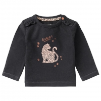 Noppies newborn (50 tm 68) Roedtan ls shirt id:204700101