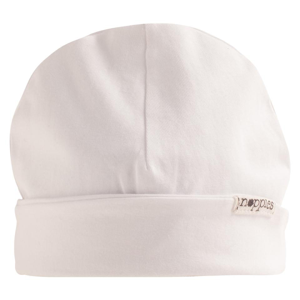 Noppies newborn basic Babylon hat uni id:67324