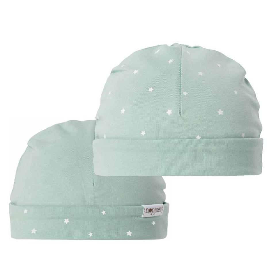 Noppies newborn basic Dani hat aop id:673381