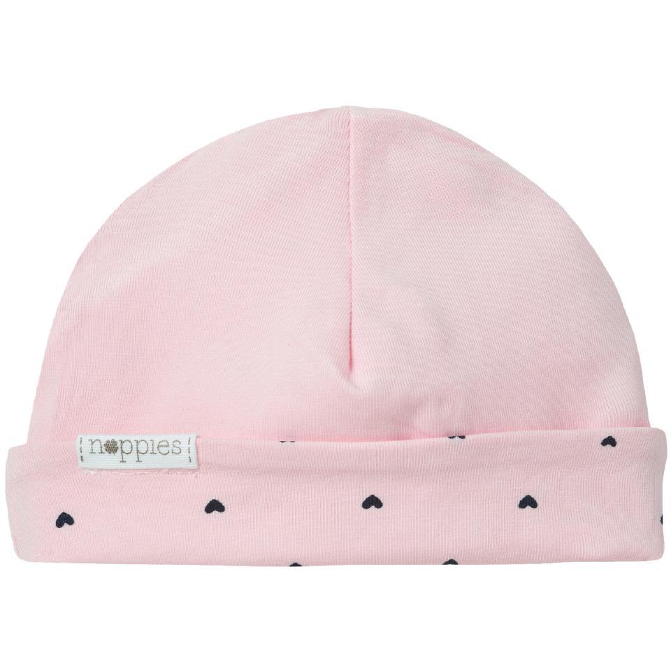 Noppies newborn basic hat new york id:67365