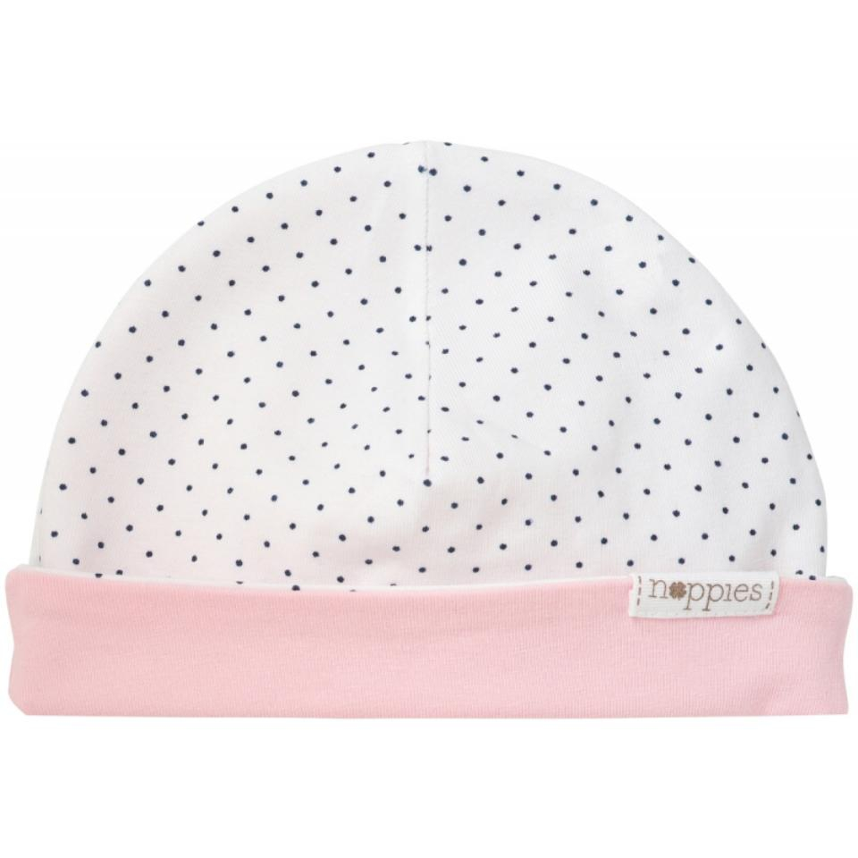 Noppies newborn basic hat northgate id:67366