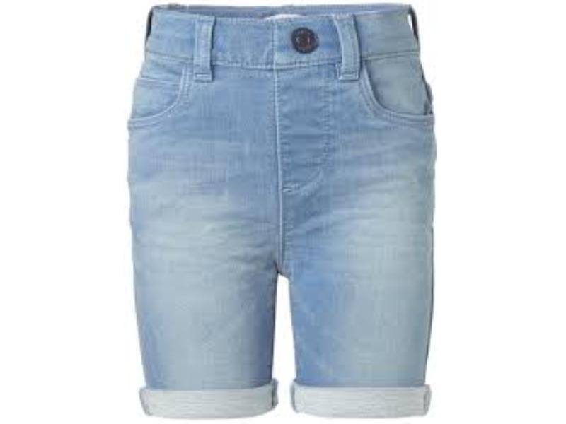 Noppies toddler short jogdenim MERZIG id: 85304