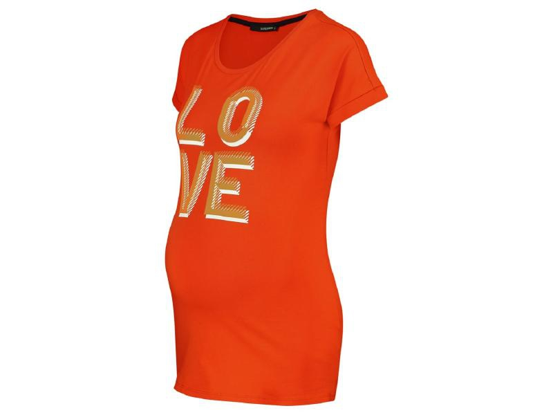 Supermom COL Tee ss Seriously Love id:S0938